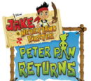 Jake and the Never Land Pirates episodes