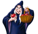 Witch (Snow White and the Seven Dwarfs)