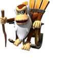 Cranky Kong
