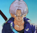 Trunks (Alternative Zukunft)
