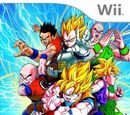 Dragon Ball Z: Budokai Tenkaichi 2