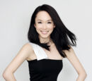 Fann Wong