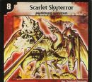 Scarlet Skyterror
