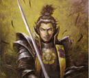 Nobunaga Oda