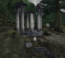 Wayshrine of Stendarr