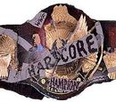 HPW Hardcore Championship
