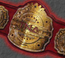 DWF Hardcore Championship
