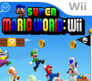 Super Mario World: Wii