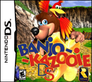 Banjo-Kazooie DS