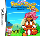 Super Princess Peach: Mushroom Kingdom's Drought