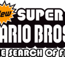 New Super Mario Bros.: The Search of Fate