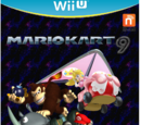 Mario Kart 9