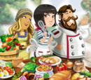 ChefVille Promotion