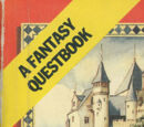 Fantasy Questbook