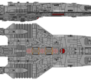 Minerva Class Frigate
