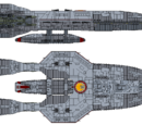 Titan Class Gunstar