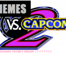 MEMES VS. Capcom 2: Weaboo Pocket Dream