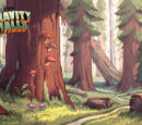 Gravity Falls Municiple Properties