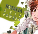 Hetalia: Axis Powers Character CD Vol.1- Italy