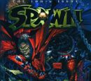 Spawn Vol 1 100