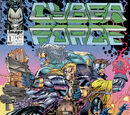 Cyberforce Vol 1 1