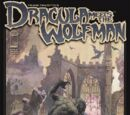 Frank Frazetta's Dracula Meets the Wolfman Vol 1 1