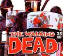 The Walking Dead Vol 1 25