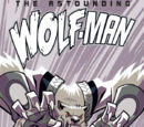The Astounding Wolf-Man
