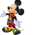 Roi Mickey