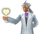 Xehanort