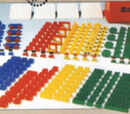 9502 Infant Maths Sets - Measurements