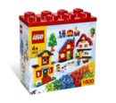 5512 LEGO XXL Box