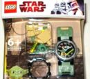 9002069 Yoda Watch