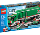 60025 Grand Prix Truck