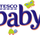 Tesco Baby