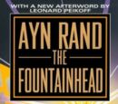 Just Sayin'/The Fountainhead by Ayn Rand