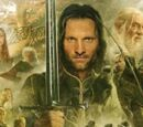 Lord of the Rings film trilogy