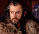 Thorin II Oakenshield