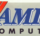 Amiga Computing