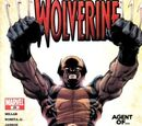 Wolverine Vol 3 N29