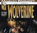 Wolverine Vol 3 N13