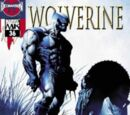 Wolverine Vol 3 N36