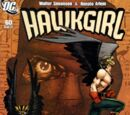 Hawkgirl Vol 1 60