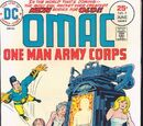 OMAC Vol 1 5