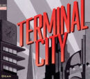 Terminal City (Collections) Vol 1 1