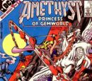 Amethyst, Princess of Gemworld Vol 1 9