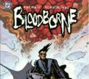 Batman/Nightwing: Bloodborne Vol 1 1