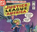 Justice League of America Vol 1 188