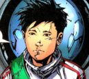 Hiro Okamura (New Earth)