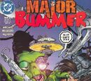 Major Bummer Vol 1 2